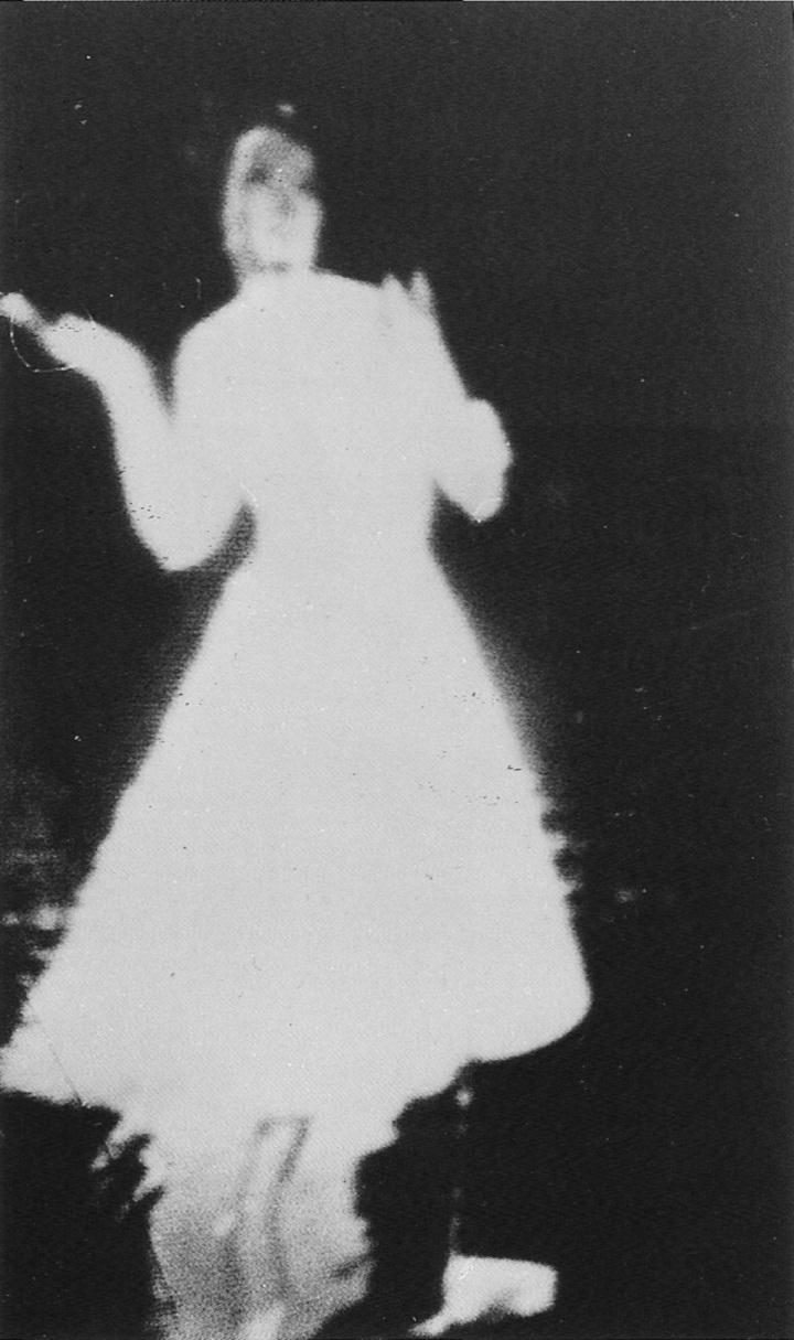 Monica Carocci, Untitled I, 1995